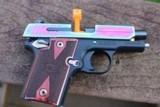 Sig Sauer P9389mm carry pistol - 2 of 10