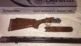 Beretta 682 - 2 of 6