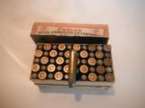 Peters 35 cal. for the Winchester 35 cal.1905 Rifle - 2 of 2