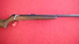 WINCHESTER MOD. 60 22 RIFLE - 2 of 5