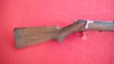 WINCHESTER MOD. 60 22 RIFLE - 1 of 5