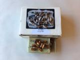 CAST AND JACKETED BULLETS 30 CAL.