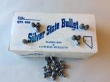 SILVER STATE 44-40 COWBOY ACTION BULLETS