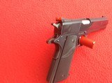 Colt 1911 series 70 National Match Gold Cup - 5 of 5