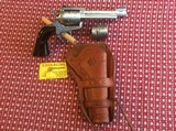 FREEDOMARMS PREMIER GRADE 454 CASULL WITH 45 LC EXTRA CYLINDER, ENGRAVED - 8 of 10