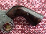FREEDOMARMS PREMIER GRADE 454 CASULL WITH 45 LC EXTRA CYLINDER, ENGRAVED - 9 of 10