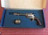 FREEDOMARMS PREMIER GRADE 454 CASULL WITH 45 LC EXTRA CYLINDER, ENGRAVED - 3 of 10