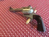 FREEDOMARMS PREMIER GRADE 454 CASULL WITH 45 LC EXTRA CYLINDER, ENGRAVED - 2 of 10