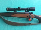 REMINGTON MODEL 700 30-06 CAL.