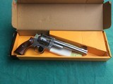 RUGER REDHAWK