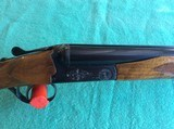"BROWNING BSS 20GA. 26"" FIXED CHOKE IC/F"