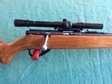 MARLIN MODEL 81 BOLT ACTION 22. (AKA AS THE JC HIGGINS MODEL 103.229