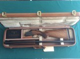 """BROWNING SUPERPOSED2 3/4"""" 12 GA. 30"""" FC/MOD WITH ORIGINAL CASE - 1 of 9"""