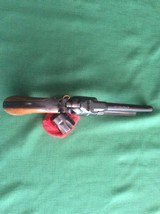 """RUGER SINGLE SIX 6 1/2"""" BARREL OLD MODEL CONVERTIBLE - 5 of 7"""