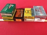 VARIOUS BOX'S OF FACTORY 30-06 AMMUNITION - 1 of 1