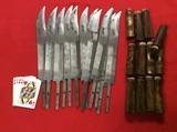 CARVELL HALL KNIFE KITS - 3 of 3