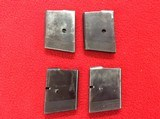 WINCHESTER MODEL 1907 351 CAL. MAGAZINES - 1 of 2