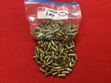 CUSTOM RELOADED MIXED HEAD STAMP 9 MM FMJ 115 GR. - 1 of 1