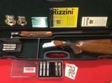 "RIZZINI (BATTISTA) VERTEX 20 GA. 30"" BARRELS - 10 of 10"
