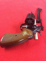 """Colt officers Model Match 6"""" with a owie - 5 of 5"""