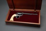 Colt Bisley Revolver