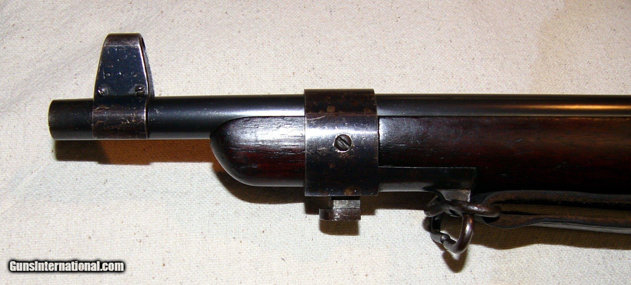 1 Original Model 1895 Winchester Lee Navy 6mm Sear Spring