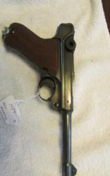 GERMAN LUGER POLICE - 2 of 5
