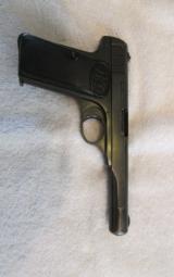 F.N. BELGUIM BROWNING, NAZI MARKED - 3 of 6