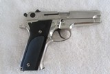 SMITH / WESSON MODEL 59