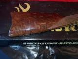 Browning Model 1886 Hi-Grade Carbine NIB - 1 of 4