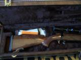 Browning A-Bolt Gold Medallion .270/Case - 1 of 4