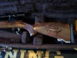 Browning A-Bolt Gold Medallion .270/Case - 3 of 4