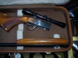 Browning SA ATD 22 Grade I/Airways Case and Browning Scope - 4 of 4