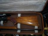Browning SA ATD 22 Grade I/Airways Case and Browning Scope - 1 of 4