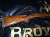 Browning Safari 300 Win Mag 1965 - 1 of 6