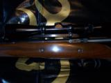 Browning Safari .338 1962 Browning 3 X 9 - 5 of 6