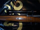 Browning Safari .338 Win Mag 1962 2 X 7 Browning Scope - 5 of 5