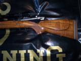 Browning Safari .338 Win Mag 1962 2 X 7 Browning Scope - 4 of 5