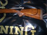 Browning Safari .338 Win Mag 1962 - 4 of 5