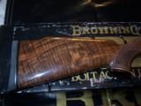 Browning BBR Elk Rifle 7Mag NIB - 1 of 7