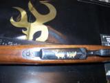 Browning BBR Elk Rifle 7Mag NIB - 6 of 7