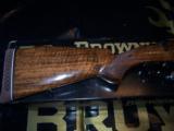 Browning Safari 375 H & H NIB or LNIB 1964 - 1 of 8