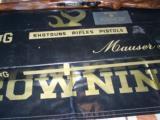 Browning Safari 375 H & H NIB or LNIB 1964 - 7 of 8