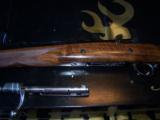 Browning Safari 375 H & H NIB or LNIB 1964 - 5 of 8