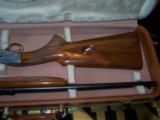 Browning Grade III 22 LR Wheelsight W/Hartmann Case