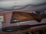 Browning Grade III 22 LR Jap 1983 T. Naka W/Airways Case - 3 of 5