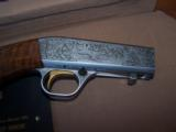 Browning Grade III 22 LR Transition 1975 Unsigned W/Hartmann Case - 4 of 5