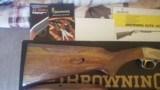 Browning BCA #98/155 22 Short NIB