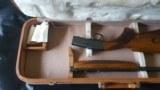 Browning SA ATD 22 Wheelsite W/Hartmann Case