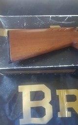 Browning BPR 22 Mag Grade I LNIB